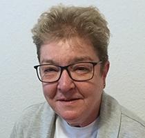 Gabi Gerlach