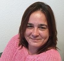 Nicole Mahlberg